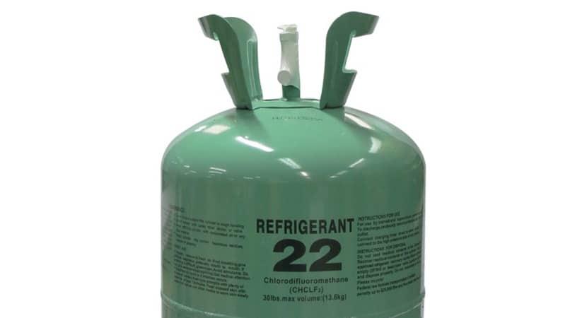 Gas Refrigerante R-22