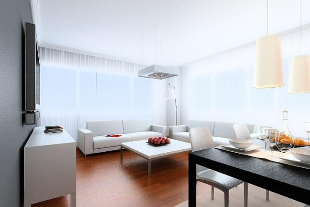 Averigua la mejor opción de aire acondicionado para tu habitación