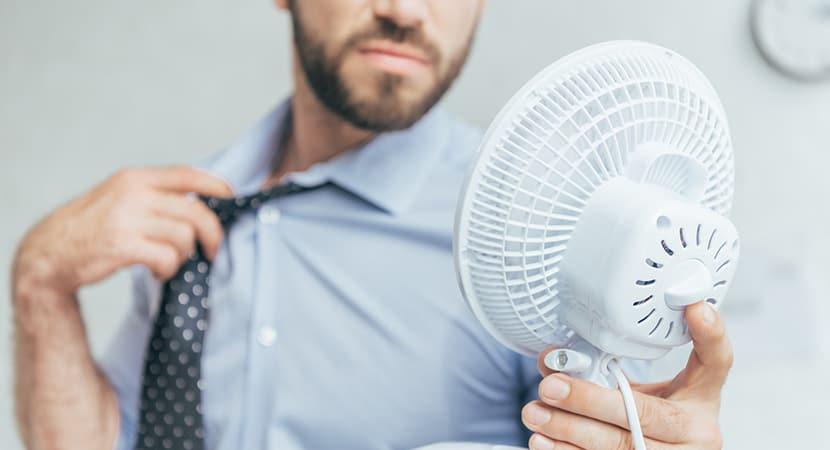 Un aire acondicionado de calidad garantiza la temperatura ideal del hogar