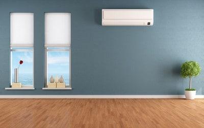 Aire acondicionado saludable
