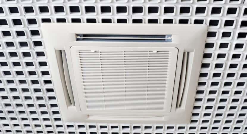 Ventajas del aire acondicionado por conductos - Ver aires acondicionados ...