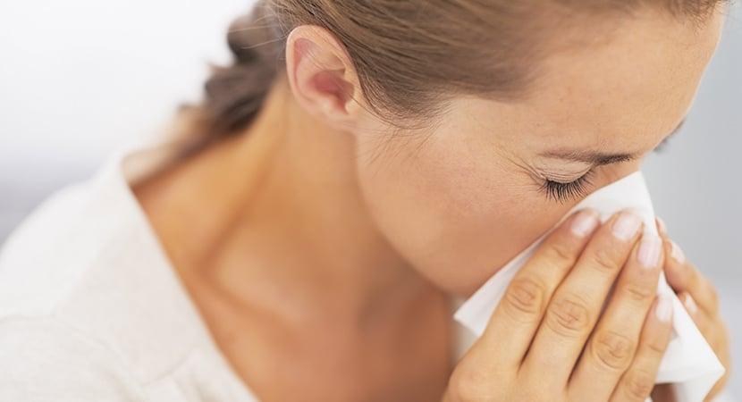 Un buen aire acondicionado te hará olvidar las alergias