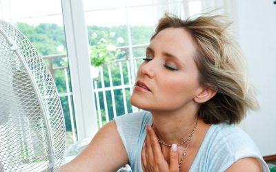 ¿Cuál es la temperatura ideal dentro de casa en verano?
