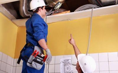 La importancia de que un profesional instale un aire acondicionado