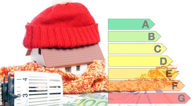 Cómo saber leer la etiqueta energética del aire acondicionado