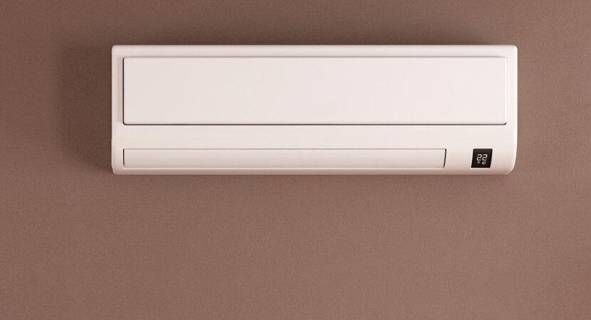 ¿Dónde colocar un aire acondicionado en la habitación?