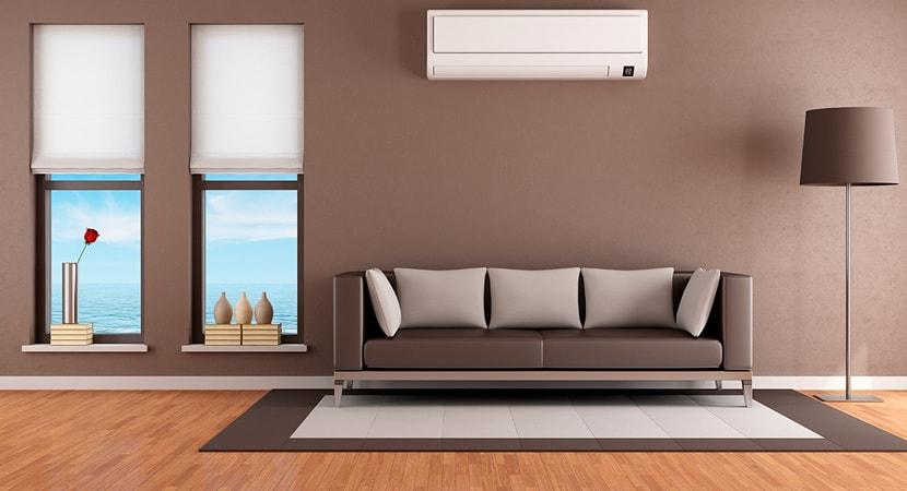¿Cómo usar el aire acondicionado de forma correcta?