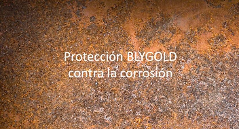 Protección BLYGOLD® (Aires Acondicionados Mitsubishi Electric)