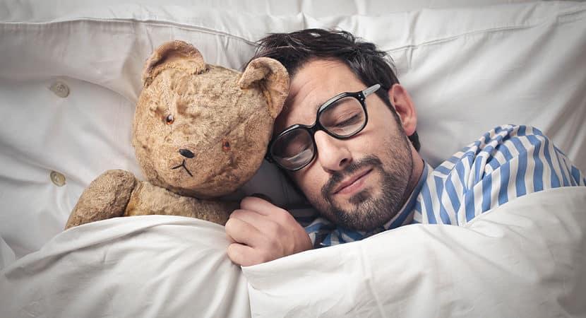 ¿Dormir con el aire acondicionado es malo?