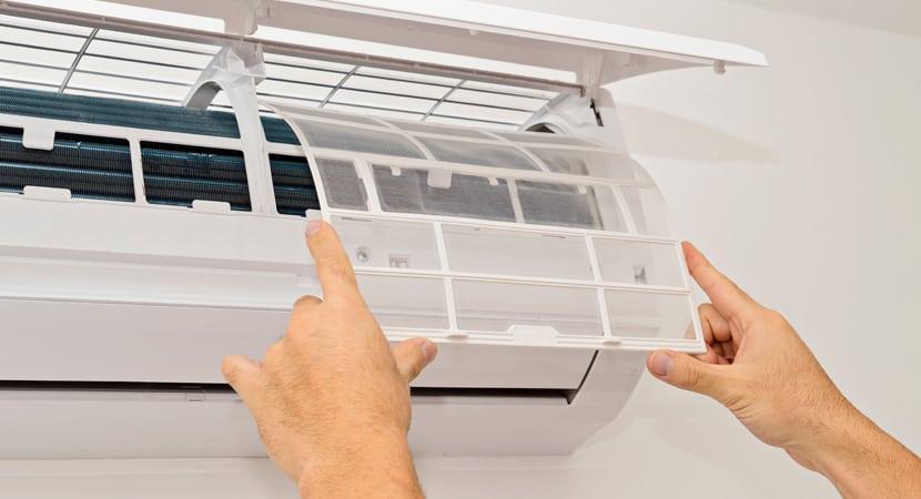 ¿Cómo prolongar la vida útil de tu aire acondicionado?