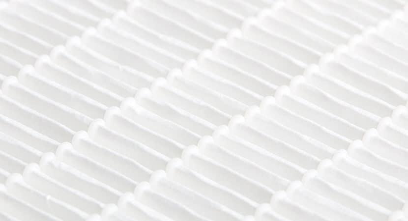 ¿Qué tipos de filtro de aire acondicionado existen?