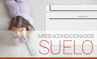 SUELO · Mitsubishi Electric