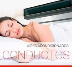 CONDUCTOS · Mitsubishi Electric