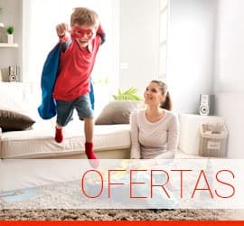 OFERTAS · LowCostClima