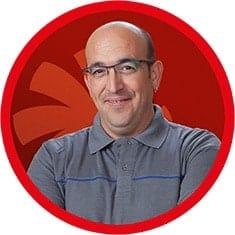 LowCostClima: Quiénes somos - Raúl Cámara - Departamento técnico
