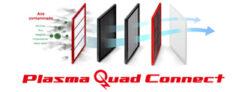 Filtro Plasma Quad Connect